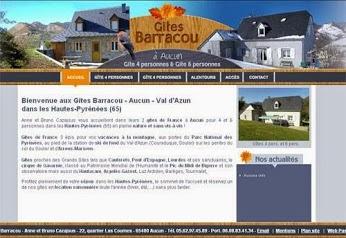 Gîtes Barracou