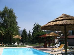 Logis Hôtel Villa Bon Repos