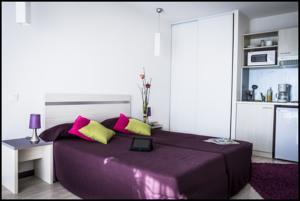 Appart'hotel - Résidence La Closeraie***