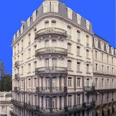 Grand Hôtel Angleterre ***