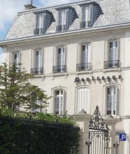 Hôtel Montségur