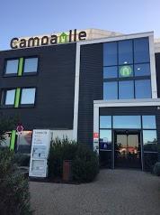 Hôtel Restaurant Campanile Carcassonne Est - La Cité