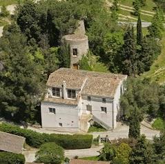 Domaine Les Moulins