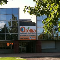 OTELLIA (Auberge de Jeunesse prés de Bordeaux)