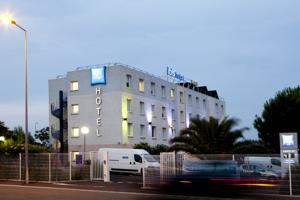 Hotel ibis budget Narbonne Est