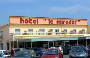 Hôtel le Mirador ***