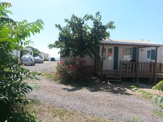 Camping Roucan Plage