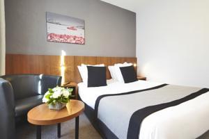 Hôtel Kyriad Marseille Centre - Paradis - Préfecture