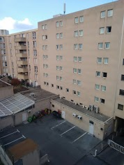 Hôtel Kyriad Marseille Centre - Rabatau
