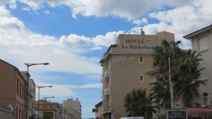Hotel Marseille Richelieu