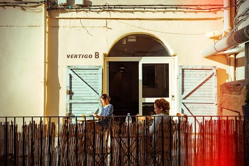 Vertigo Hostel Vieux-Port