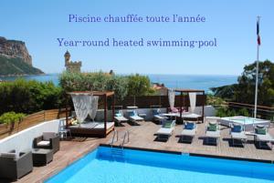 BEST WESTERN hôtel La Rade