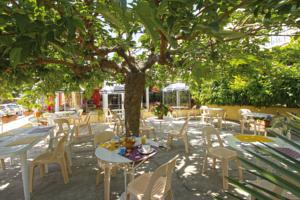 Hôtel-Restaurant La Croix de Malte