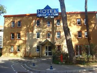 Hotel Parc Azur