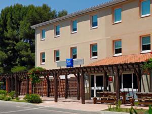 Hotel ibis budget Saint Cyr sur Mer La Ciotat