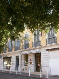 Hotel Bonaparte