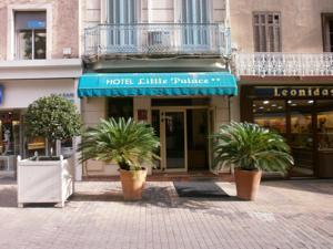 Little Palace Hotel