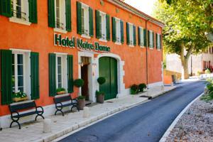Hôtel Nôtre Dame