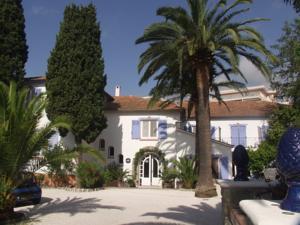 Hôtel Villa Provençale