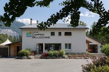 Camping RCN Belledonne