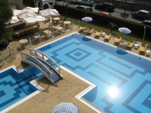 Hotel Ibaia Serge Blanco