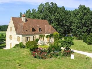 Milhac-Oie en Périgord