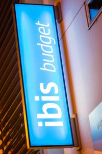 Hotel ibis budget Béziers Centre Palais Congrès