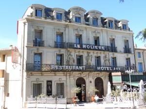 Grand Hotel Moliere