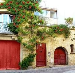 Maison d'hôtes Les balcons de Molière