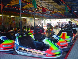 Parc d'attractions Magicland