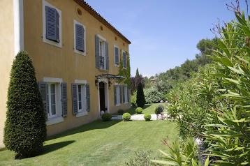 Chambres D'hotes BnB Aix en Provence : Bastide Tara