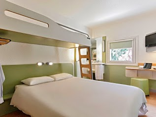 Hotel ibis budget Aix en Provence Est Le Canet
