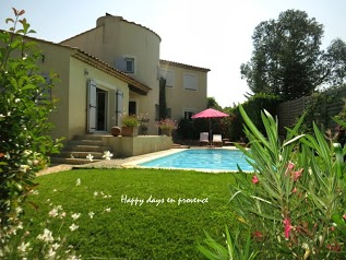 Happy Days en Provence - www.hdprovence.fr
