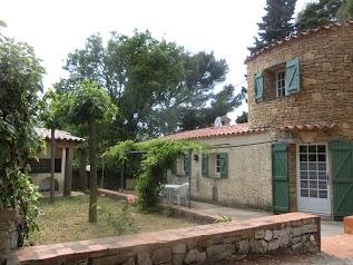 Gîte La Couchoua - Le Beausset - Var