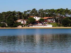Hôtel Les Hortensias du Lac