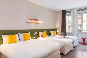 Hotel ibis Styles Toulouse Centre Gare