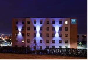 Hotel ibis budget Toulouse Aéroport