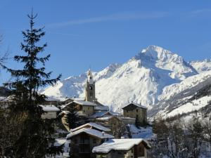VVF Villages Le Grand Val-Cenis