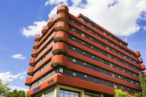 Hotel ibis budget Toulouse Centre Gare