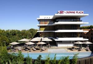 Crowne Plaza Montpellier - Corum