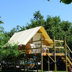 Camping Sites & Paysages de Martinière