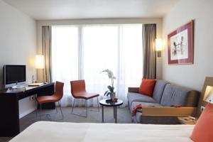 Hotel Novotel La Grande Motte Golf