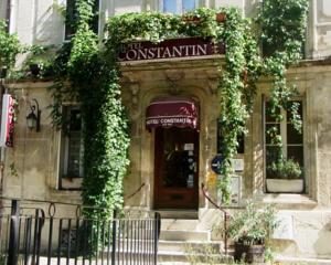 Hôtel Le Constantin