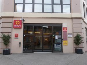 Aparthotel Adagio Aix en Provence Centre