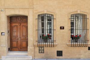 La Maison D'Aix