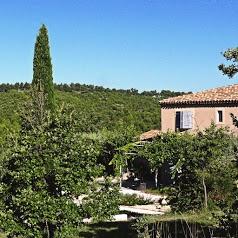 Chambres d'Hotes Aix en Provence: Le Mas de Pié Caud