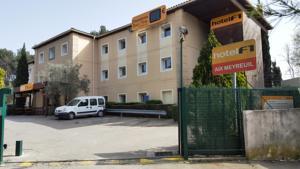 hotelF1 Aix en Provence