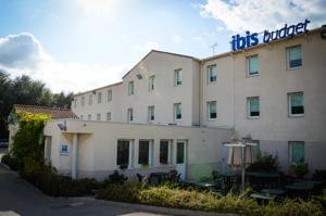Hotel ibis budget Aix en Provence Est Sainte Victoire