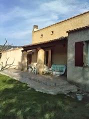 Location villa sur Aix en provence