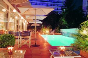 Hôtel Amarante Cannes